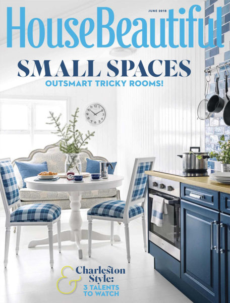House Beautiful On The Rise: Amanda Darnell / The Sociable Familyu0027s Living  Room June 2018 Click To Read Article